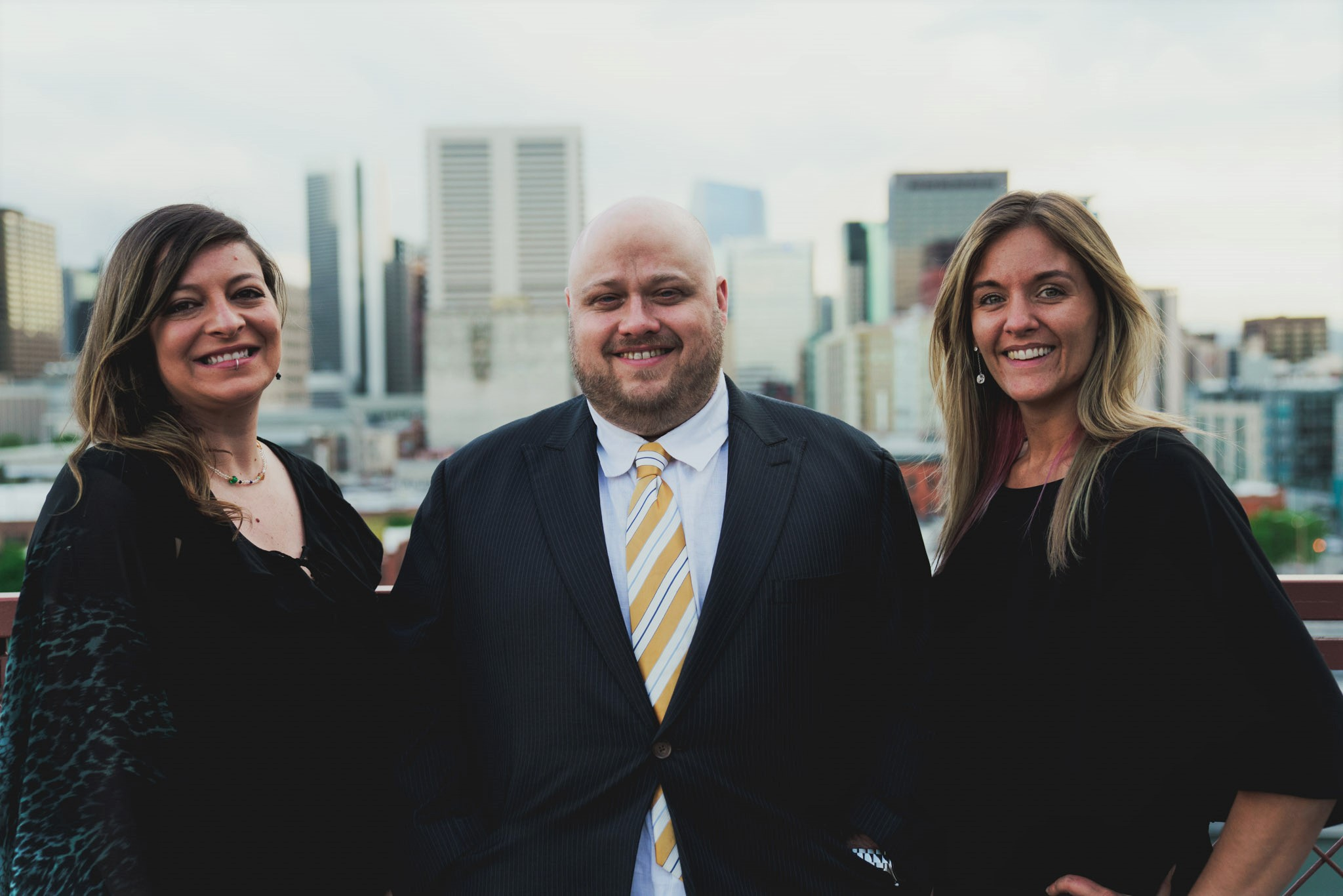 Cadieux & Associates Team